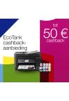 Epson Cashback Ecotank